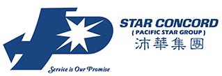 Star Concord Freight Forwarder Logo